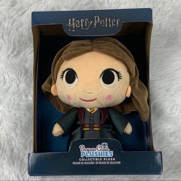 NIB Funko Harry Potter Hermione Plushie
